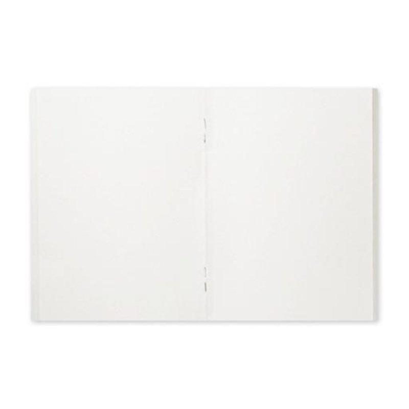 Traveler's Notebook #008 Passport Size Refill Drawing Paper 5/PK