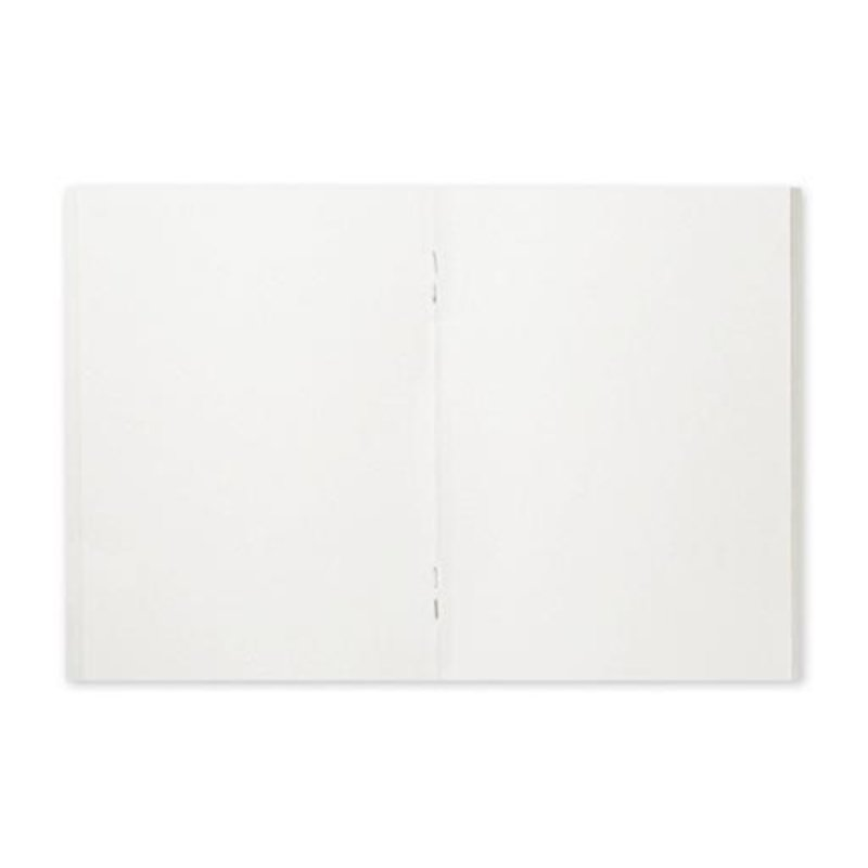 Traveler's Traveler's Notebook #008 Passport Refill Drawing Paper 5/PK