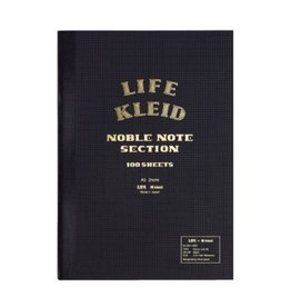 Traveler's Traveler's Notebook A5 Kleid X Life Noble with Cream Paper