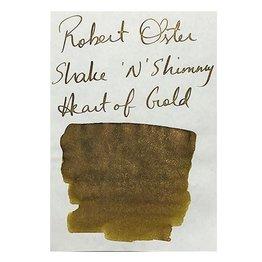 Robert Oster Shake & Shimmer Heart of Gold -