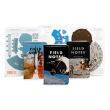 Field Notes Three Missions Graph Notebooks