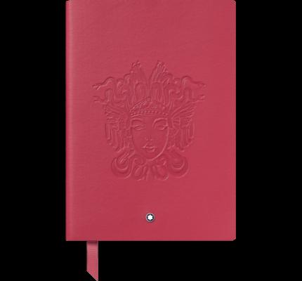 Montblanc Montblanc Hadrian Notebook