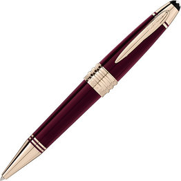 Montblanc Montblanc John F. Kennedy Special Edition Ballpoint Burgundy
