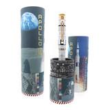 Retro 51 Retro 51 Limited Edition Tornado Popper Apollo Fountain Pen