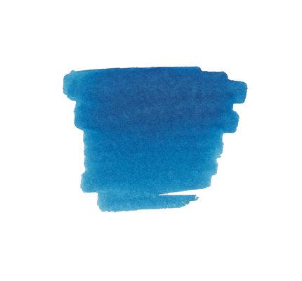 Diamine Diamine Guitar Pelham Blue Burst - 80ml Bottled Ink