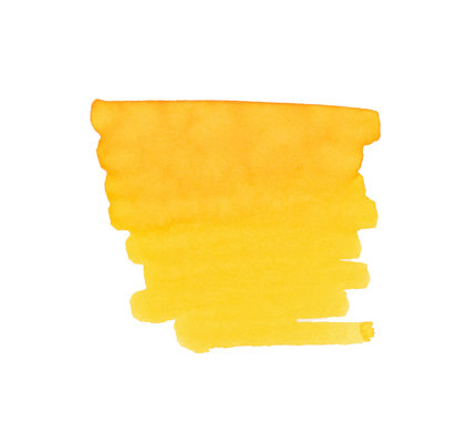 Diamine Diamine Sunshine Yellow - 80ml Bottled Ink