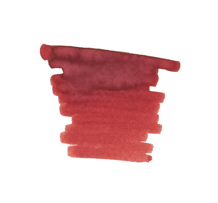 Diamine Diamine Red Dragon - 80ml Bottled Ink