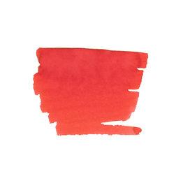 Diamine Diamine Poppy Red - 80ml Bottled Ink
