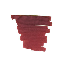 Diamine Diamine Oxblood - 80ml Bottled Ink