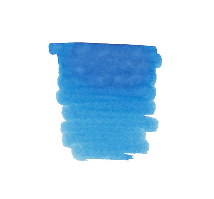 Diamine Diamine Kensington Blue - 80ml Bottled Ink