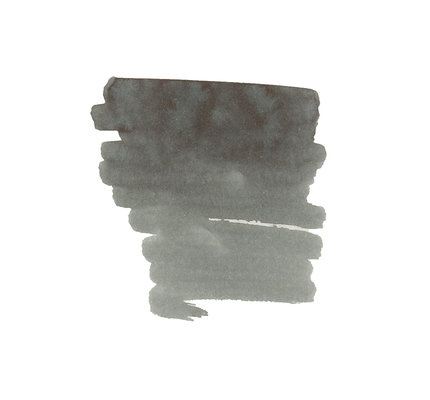 Diamine Diamine Grey - 80ml Bottled Ink