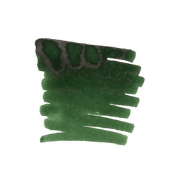 Diamine Diamine Green-Black - 80ml Bottled Ink