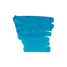 Diamine Diamine Aqua Blue - 80ml Bottled Ink
