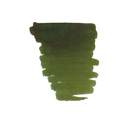 Diamine Diamine Classic Green - 80ml Bottled Ink