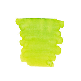 Diamine Diamine Shimmering Neon Lime (Silver) -