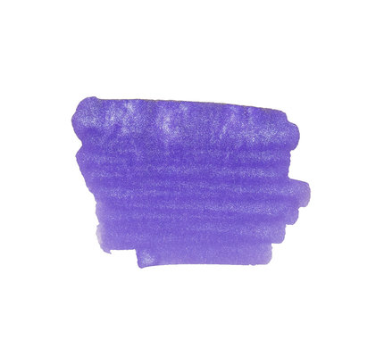 Diamine Diamine Shimmering Lilac Satin (Silver) -