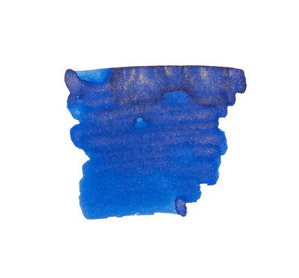 Diamine Diamine Shimmering Cobalt Jazz (Gold) - 50ml Bottled Ink