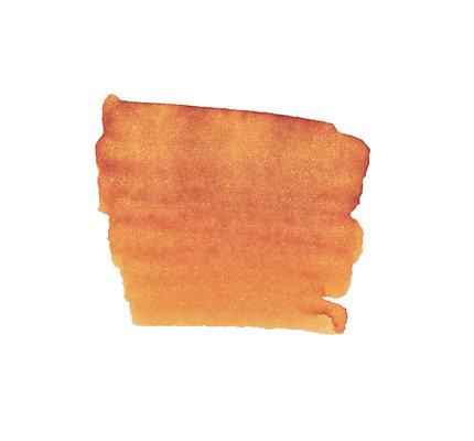 Diamine Diamine Shimmering Caramel Sparkle (Gold) - 50ml Bottled Ink