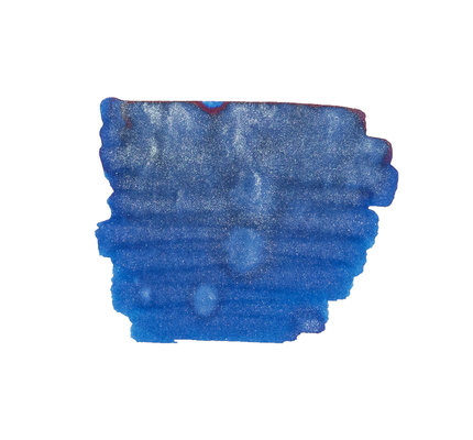 Diamine Diamine Shimmering Blue Pearl (Silver) -