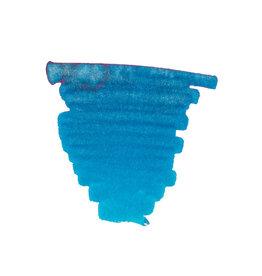 Diamine Diamine Shimmering Arctic Blue (Silver) - 50ml Bottled Ink