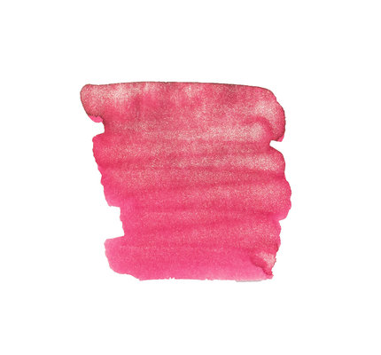 Diamine Diamine Shimmering Electric Pink (Silver) -