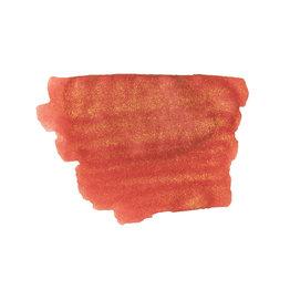 Diamine Diamine Shimmering Red Lustre (Gold) -