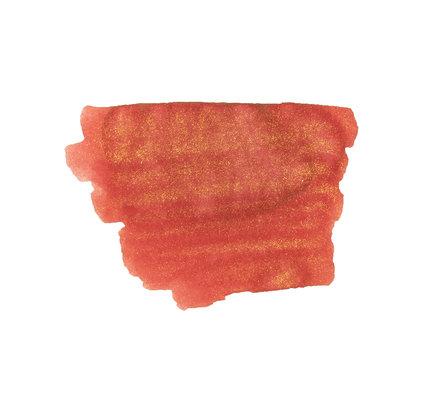 Diamine Diamine Shimmering Red Lustre (Gold) - 50ml Bottled Ink