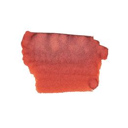 Diamine Diamine Anniversary Blood Orange - 40ml Bottled Ink