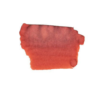 Diamine Diamine Anniversary Blood Orange -