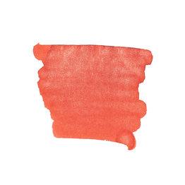 Diamine Diamine Shimmering Firestorm Red (Silver) -