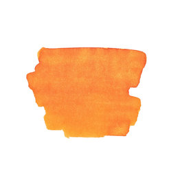 Diamine Diamine Shimmering Inferno Orange (Gold) -