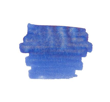 Diamine Diamine Shimmering Blue Flame (Gold) - 50ml Bottled Ink