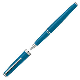 Montblanc Montblanc Pix Petrol Blue Rollerball