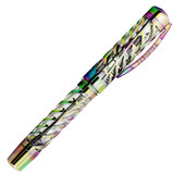 Visconti Visconti Limited Edition Watermark Rainbow Iridescent Fountain Pen
