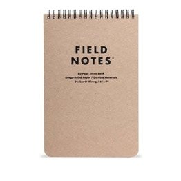 Field Notes Steno Pad 6 x 9 Lined