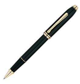 Cross Cross Townsend Classic Black Lacquer Rollerball