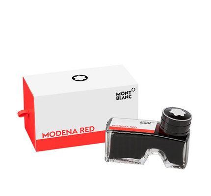 Montblanc Montblanc Modena Red - 60ml Bottled Ink