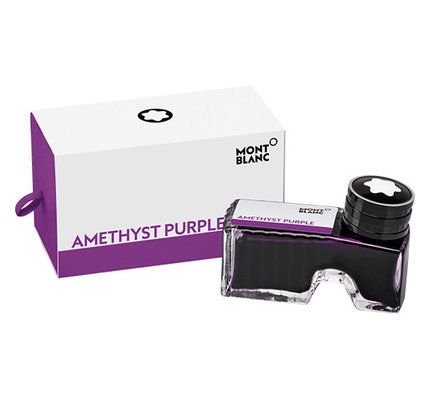 Montblanc Montblanc Amethyst Purple - 60ml Bottled Ink