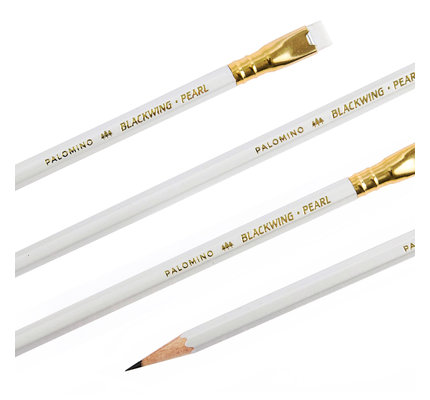 Blackwing Blackwing Pearl Pencils (Set of 12)