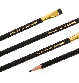 Blackwing Blackwing Matte Black Pencils (Set of 12)