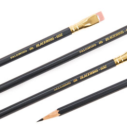 Blackwing Blackwing Pencils 602 Gunmetal Grey (Set of 12)