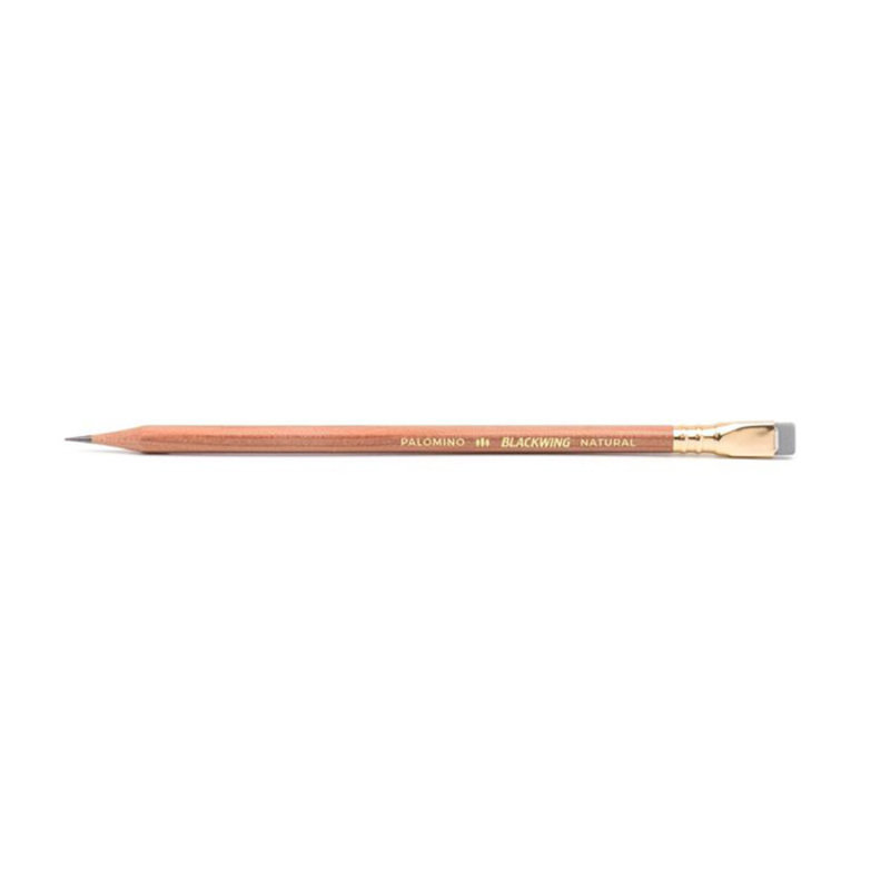 Blackwing Blackwing Natural Pencils (Set of 12)