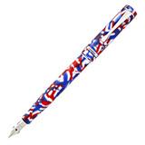 Conklin Limited Edition Duraflex Freedom Fountain Pen