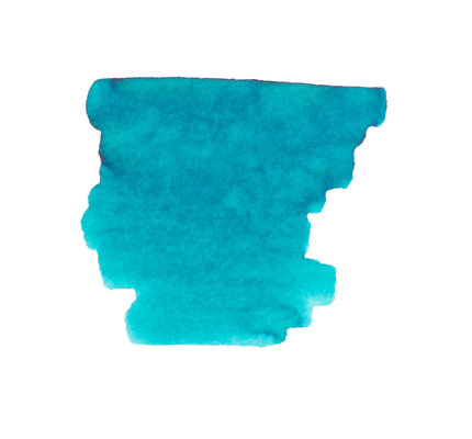 Monteverde Monteverde 2019 DC Supershow Teal - 30ml Bottled Ink