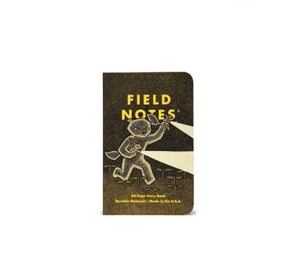Field Notes Field Notes Haxley