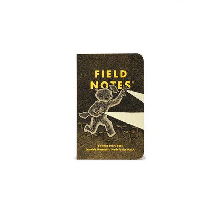Field Notes Haxley