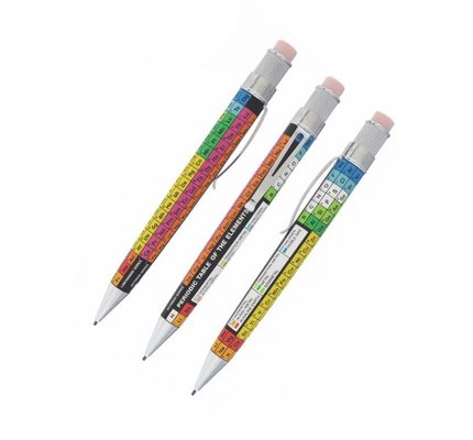 Retro 51 Retro 51 Tornado Pencils w/ 1.15mm Lead Dmitri