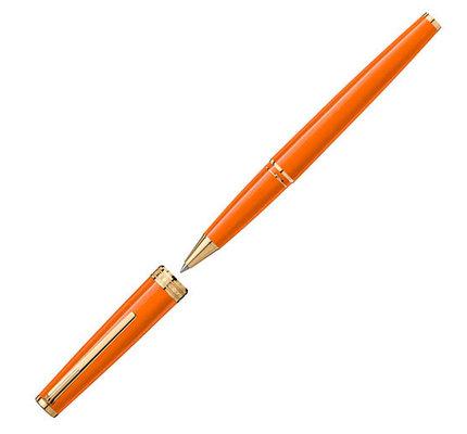 Montblanc Montblanc Pix Maganese Orange Rollerball
