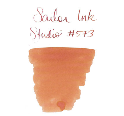Sailor Sailor Ink Studio # 573 - 20ml Bottled Ink