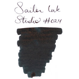 Sailor Sailor Ink Studio # 024 - 20ml Bottled Ink